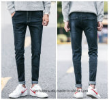 New Men′s Clothes Fashion Slim Denim Jeans