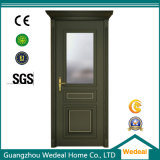 PVC Wooden Door for Hotel Project (WDHO23)