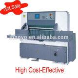 Program Control Paper Cutting Machine Guillotine (QZZX-920-7)