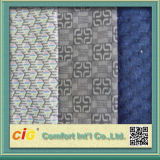 Printing Car Seat Upholstery Fabric