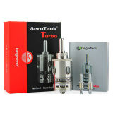 Airflow Control Double Dual Coils Aerotank Turbo Kit (Aerotank Turbo)