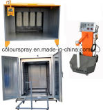 Powder Coating System Package