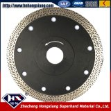 4′′ Diamond Mesh Turbo Blade for Tiles and Marble