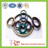 Viton (FKM) / NBR Tc Oil Seals