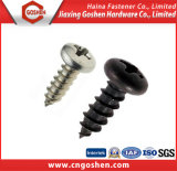 DIN7981 Self Tapping Screw with Pan Head