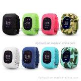 2g GSM Children GPS Tracker Watch with SIM Card Slot (Y2)