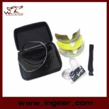 Hot Sell C2 Airsoft Shooting Glasses Tacitcal UV Lens