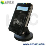 ACR122L Nfc Reader Writer with LCD Screen RS232 Interface