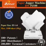 Electric B5 to A4 Size Paper Sheets Jogger (BW-PJ100)