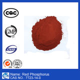 Lab Reagent Flame Retardant Powder 99% Red Phosphorus
