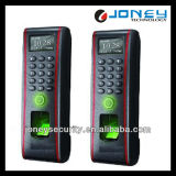Security Fingerprint Time Attendance Access Control with RFID Reader