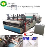 High Speed Automatic Industrial Toilet Paper Roll Machine