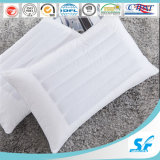 Feather and Down Fill Cotton Pillow
