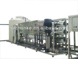Dow Membrane Industrial RO Pure Water Treatment System