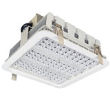 100W LED Gas Station Canopy Lights