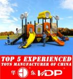 2016 Handstand Dream Cloud House Outdoor Playground Equipment HD16-005A