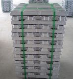 Hot Selling Aluminum Alloy ADC12 Ingot with High Quality