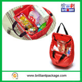 Wholesale Cheap Reusable Supermarket Trolley Shopping Bag