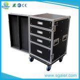 Aluminium Box Tool Cabinet Flight Case Furniture