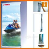 Wide Base Display Stand Advertising Roll up Banner (TJ-XZ-12)