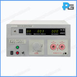0-10kv High-Precision AC DC Hipot Tester for Electric Safety Testing
