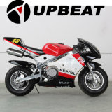 Upbeat 49cc Two Stroke Pocket Bike Mini Bike 49cc Dirt Bike