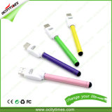 Custom Vape Bands Stylus Vape Pen Battery 510 Bud Touch Battery/510 Battery Cartridge 280mAh 510 Battery Pen
