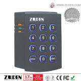 Economic RFID Door Access Controller for a Single Entrance Door