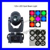 120W / 150W LED Spot Light Moving Head Gobo Light