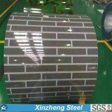 Stone Coated Color Steel Coil/ PPGI with Popular Color