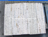 White Quartz Stone for Wall Clading or Landscape