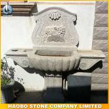 Granite Wall Fountain Garden Stone