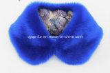 Fake Rabbit Fur Collar with High Quality (QYQX-F002)