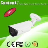 White Bullet Varifocal IR 60m IP Video Surveillance Camera (KIP-CF60)