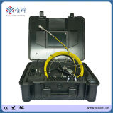29mm Self-Leveling Image Waterproof IP68 Pipe Inspection Camera