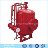 Foam Tank/Foam Bladder Tank for Fire Fighting