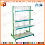 Supermarket Wall Wire Shelves Storage Display Store Shelving Dividers (Zhs385)