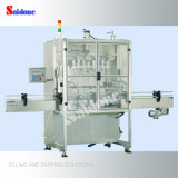 Automatic Gravity Filling Machine for High Foaming Product