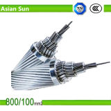 Overhead Bare All Aluminum Conductor /AAAC Wire