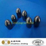 Tungsten Parabolic Buttons Mining Tool
