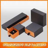 Luxury Cardboard Packaging Paper Jewelry Gift Box