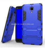 New Wholesale Mobile Phone Accessory OEM Iron Man Armor Case for Xiaomi Mi4/4s Xiaomi Mi5 Redmi Note 3 Edge Cell Phone Cover Case
