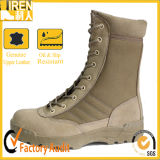 High Quality Hot Sale Cheap Military Army Desert Boot