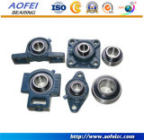 Pillow block bearing UCP series Spherical bearing cast iron bearing Ball bearing units