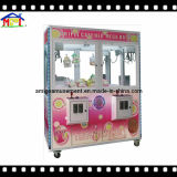 Coin Operated Gift Machine Toy Crane Vending Game
