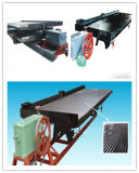 6s Mining Equipment Gravity Separation Gold Shaking Table