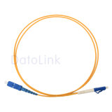 Sc/Upc-LC/Upc Singlemode Simplex Patch Cord