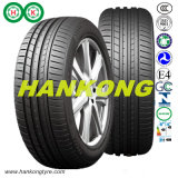 PCR TIRES/HANKONG TYRE LTD.