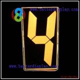 Better Va Customized Left Elevator LCD Display