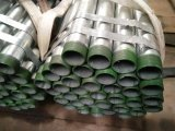 1 1/4 Inch Gi Pipe Round Galvanized Steel Pipe